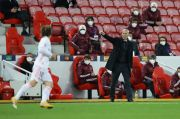 Madrid Sukses Singkirkan Liverpool, Zidane: Kami Tahu Harus Menderita