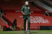 Man United Kurang Gereget di Old Trafford, Solskjaer Bilang Gara-gara Spanduk
