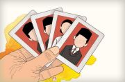 Nama Ahok dan Azwar Anas Muncul di Tengah Wacana Reshuffle Kabinet