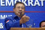 Steven Rumangkang: Lambang dan Bendera Partai Demokrat Dibuat Pak SBY