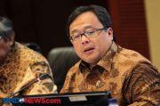 Tergusur, Bambang Brodjonegoro Cocok Jadi Kepala Badan Otorita Ibu Kota