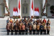 Indonesia Indicator Keluarkan Survei 10 Menteri dengan Sentimen Positif Tertinggi