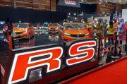 4 Model Terbaru Mobil Honda Ikut Meriahkan IIMS Hybrid 2021