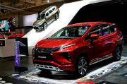 Mitsubishi Akui Program PPnBM 0% Bikin XPander Laku Keras
