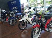Yamaha Tetap Optimis dengan Penjualan Motor Tahun Ini