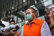 Edhy Prabowo Didakwa Terima Suap Rp25,7 Miliar dari Eksportir Lobster
