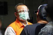 Edhy Prabowo Kumpulkan Rp52 Miliar dari Eksportir Lobster Lewat Bank Garansi