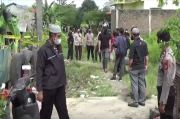 Densus 88 Tembak Mati Terduga Teroris Jaringan Bom Bunuh Diri Gereja Katedral
