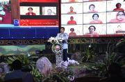Panglima TNI Ajak Dharma Pertiwi Wujudkan Keluarga Tangguh dan Inovatif