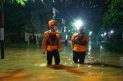 Perumahan Bumi Nasio Indah Bekasi Terendam Banjir Mencapai 40 Cm