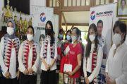 Kartini Perindo Salurkan Donasi Sembako ke Yayasan Hati Suci Tanah Abang