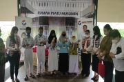 Kartini Perindo Sambangi Panti Asuhan Muslimin Jakarta Pusat