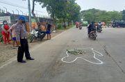 Bus Ugal-ugalan Serempet Motor, Gadis 19 Tahun asal Lampung Tewas di Tangerang