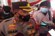 Komplotan Perampok Berpistol yang Digagalkan Ketua RT di Ciputat Masih Diburu Polisi
