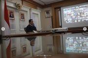 Buka Musrenbang Jakarta, Anies Harap Ada Terobosan Baru