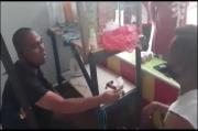 Pengedar Narkoba Jaringan Lapas Jualan Takjil Sambil Edarkan Sabu