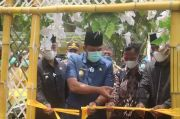 Keren, Desa Tamiang Lamandau Mampu Sejahterakan Warganya dengan Kelola Kebun Sawit