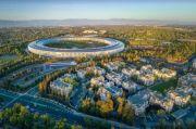 Bangun Proyek ala Silicon Valley, Pemerintah Disarankan Wanti-Wanti TKA