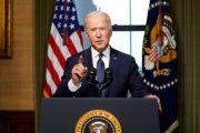 Biden Resmi Akhiri Pengerahan Pasukan AS ke Afghanistan