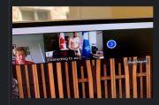 Anggota DPR Kanada Telanjang saat Rapat Virtual, Rekan-rekannya Tercengang