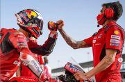 Jelang MotoGP Portugal 2021: Kebugaran Jack Miller Jadi Perhatian