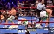 Ajaib! Tyson Fury Comeback Menakjubkan Usai Dijatuhkan Musuhnya