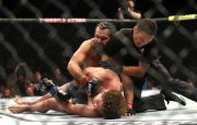 Jorge Masvidal Meng-KO Ben Askren 5 Detik Rekor KO UFC Tercepat