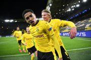 Dortmund Tersingkir, Jude Bellingham Ukir Rekor Pribadi di Liga Champions