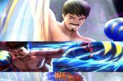 Manny Pacquiao Jadi Skin Paquito Mobile Legends: Ini Mengasyikkan!