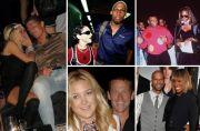 15 Ikatan Cinta Selebritas dan Bintang Olahraga Yang Menghebohkan