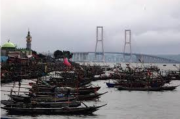 Selama Maret 2021, Daya Beli Nelayan Jawa Timur Turun