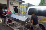 Terduga Teroris yang Ditembak Mati Pernah Terlibat Bom Gubernur Sulsel
