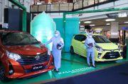 Enam Hari Public Display Kalla Toyota, Transaksi Capai Rp8 Miliar Lebih