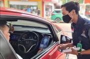Pertamina Gandeng Baznas Sumsel Salurkan Donasi Program Hemat BBM