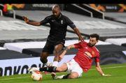 Man United vs AS Roma di Semifinal, Bruno Fernandes: Pertahahan Mereka Bagus