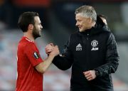 Manchester United Tak Sabar Singkirkan AS Roma Saat Semifinal Liga Europa