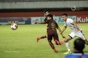 Persija vs PSM Imbang Tanpa Gol, Sudirman Sebut Hasil yang Adil