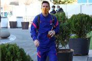 Mengupas Magis Messi di Final Copa del Rey