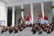 Reshuffle Kabinet, Pengamat Prediksi Jatah Kursi Menteri PDIP Bertambah