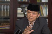 Soal Reshuffle Kabinet, Muhammadiyah Tegaskan Tak Meminta-minta Jabatan