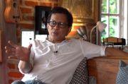 Rocky Gerung soal PAN Gabung Istana: Matahari Terbit Kok Mau Masuk Wilayah Terbenam?