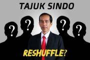 Reshuffle Kabinet Tidak Diumumkan Pekan Ini