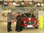 Dirilis Desember 2020, Pengiriman Nissan Magnite Dimulai April