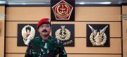 Kopassus Ulang Tahun ke-69, Ini Harapan Panglima TNI