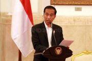 Jokowi Diminta Lanjutkan Bansos Beras