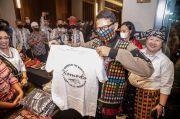 Dukung Merek Lokal, Menparekraf Ajak Masyarakat Sukseskan Hari Belanja Brand Lokal 2021