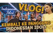 Lyodra Tampil dalam Road To Big 3 Indonesian Idol Special Season, Ardhito Pramono Terpukau