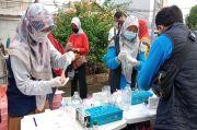 Pedagang di Tangerang Masih Jual Daging Ayam Berformalin, Ini Hukumannya