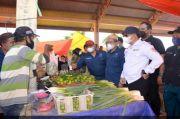 Hamim Dorong Petani Bone Bolango Produksi Jeruk Nipis