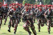 Kisah Heroik Prajurit Kopassus Pukul Mundur Pasukan Gurkha di Pedalaman Kalimantan